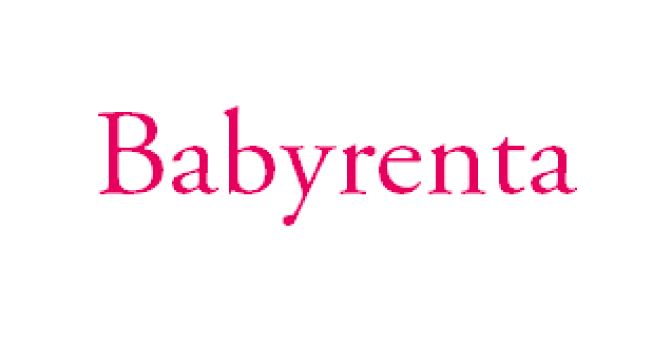 Babyrenta(ベビレンタ)