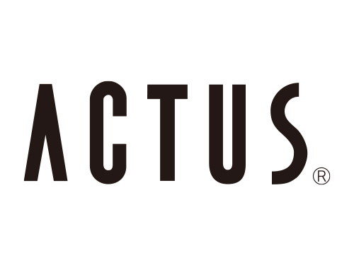 ACTUS アクタス(直営店)